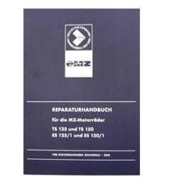 Reparaturbücher