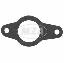 Isolierflanschdichtung, 0,5mm (Marke PLASTANZA, Material Abil)   ETZ125,150