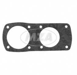 Dichtung f. Abschlussdeckel f.Getriebegeh.  BK350 (Marke: PLASTANZA /  Material ABIL )