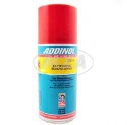 ADDINOL Batteriepol-Schutz-Spray (FLIESSFETT), zum Sprühen, mineralisch, farblos, 150ml Spraydose