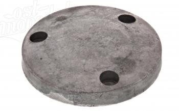 Abschlußkappe - Standard ETZ 250,251/301 ES 175/2,250/2, TS 250,250/1