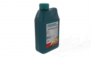 ADDINOL GL80W, Getriebeöl GL-3, mineralisch, 1 L Dose