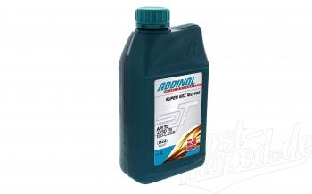 ADDINOL MZ405 SUPER MIX 2-Takt-Motorenöl 1 L Dose