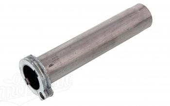 Griffrohr ohne Gummi - für Gasdrehgriff  S50, S51, S53, S70, SR50, SR80