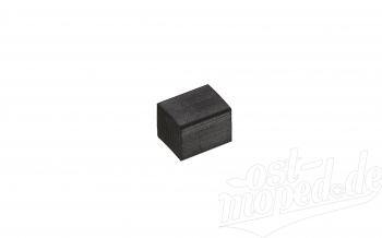 Gummistopfen f. Kippständer S50, S51, SR50