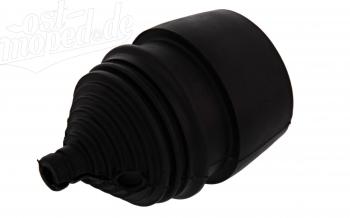 Gummimanschette für Tacho und Drehzahlmesser im Armaturenträger - S50, S51, S70