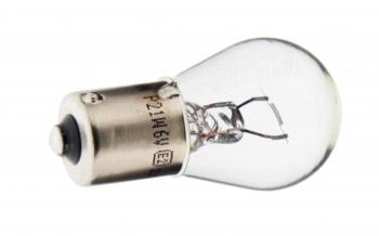 Kugellampe (Blinker & Bremslicht) 6V 21W