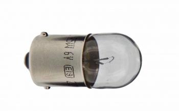 Kugellampe (Rücklicht) 6V 5W
