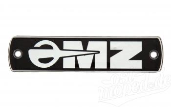 Schriftzug (Plakette aus Kunststoff) für Tank ETS 125/1, ETS 150/1, TS 125, TS 150, TS250