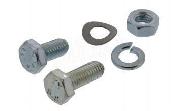 Normteile-Set S50, S51, S70 Scheinwerfer