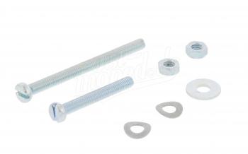 Normteile-Set KR51 Blink- und Abblendschalter
