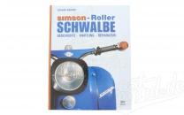 Buch Simson-Roller Schwalbe