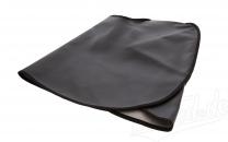 Knieschutzdecke, schwarz - für Simson S51, S50, S53