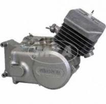Motor komplett - S51, SR50, KR51/2 - 50ccm - 4-Gang