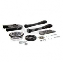 Kettenkit mit Kleinteilen - Simson S50