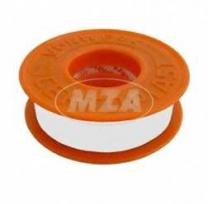 Isolierband Certoplast (PVC) weiß 10mx15mm