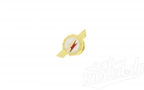 Pin Simson Logo