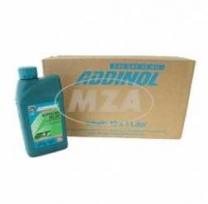 1 Karton ADDINOL MZ405 SUPER MIX, 2-Takt-Motorenöl, rot gefärbt, mineralisch, 12x1L Dose (Bestellmen