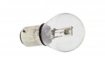Biluxlampe Scheinwerfer Glühbirne 6V 15/15W BA15d