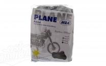 Abdeckplane / Faltgarage für Motorrad - z.B. MZ