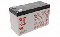 Batterie 12V 7 Ah  verschlossen, wartungsfrei SR50, SR80, SD50