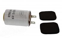 Blinkgeber - 6V 1x18W - KR51, SR4-2/3/4