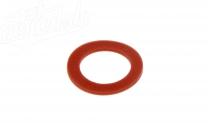 Dichtscheibe, obere 13,5x21x1 f. Federaufnahme - Simson Telegabel