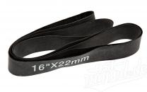 Felgenband 16 Zoll 22mm breit - S50, S51, S53, KR51/1, KR51/2, SR4-1, SR4-2, SR4-3, SR4-4 - 1. Qualität