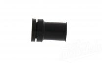 Gummitülle / Kabeltülle ETW-N 60508, gerade Ausführung, für Abblend- bzw. Blinkschalter mit Auschnitt