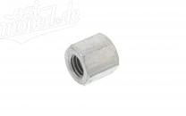 Sechskantmutter, M10x1,5, verzinkt, Höhe 15,5mm, speziell für Zylinderstehbolzen, ETZ250, ETZ251, ET