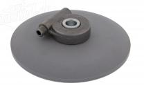 Nabentachoantrieb für Trommelbremse und 12 Zoll Rad - SR50, SR80, SRA25/50, SD50