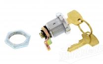 Schloss für Werkzeugdeckel ES/TS/ETS 125,150 TS/ETS 250