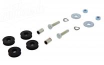 Normteile-Set Tankbefestigung inkl. Kleinteile KR51/1, KR51/2 & KR50