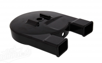 Kettenkasten mit Deckel - S50, S51, KR51/1, KR51/2, SR4-1, SR4-2, SR4-3, SR4-4 - 1. Qualität