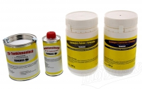 SET Tankversiegelung 4-teilig für Tanks bis 20 Liter