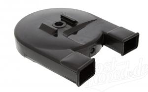 Kettenkasten - hart - mit Deckel - S50, S51, KR51/1, KR51/2, SR4-1, SR4-2, SR4-3, SR4-4 - 2. Qualität