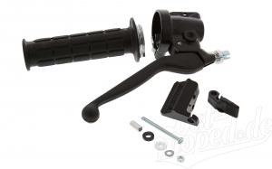 SET Gasdrehgriff mit Armatur inkl. Choke S50, S51, S53, S70, SR50
