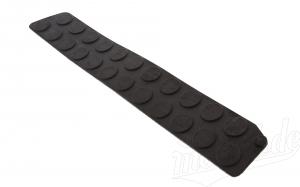 Trittbrettbelag - links für Simson Roller SR50, SR80