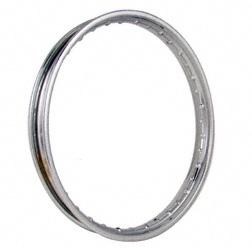Felge 1,60 x 19 Stahl verchromt - Simson S53 OR, SR83 OR