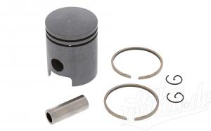 Kolben Ø 40,98 mm mit Einfahrbeschichtung  - S51, S53, SR50, KR51/2 - 60 ccm Grundmaß