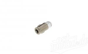 Kugellampe (Tachobeleuchtung) 12V 2W