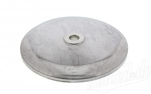 Deckel für Vorderradnabe - poliert - S50, S51, S53, SR50, KR51/1, KR51/2, SR4-1, SR4-2, SR4-3, SR4-4