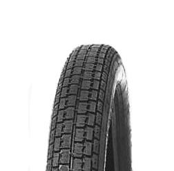 Reifen 2,50 x 16 - K30 - Simson KR50