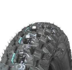 Enduroreifen 2,75 x 16 - K46 - S50, S51, S53, KR51/1, KR51/2, SR4-1, SR4-2, SR4-4 - 50 km/h