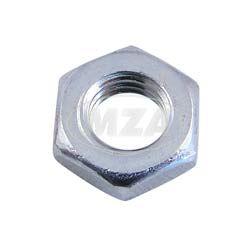 Sechskantmutter M8 - DIN439 - niedrige Form
