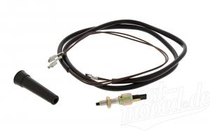 Bremslichtschalter kpl. mit Kabel S51, S70, S53, S83