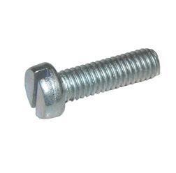 Zylinderschraube DIN84 M6x20