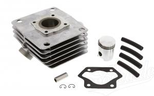 Set Tuningzylinder mit Kolben - 4-Kanal - 50cm³ - S51, S53, SR50, KR51/2