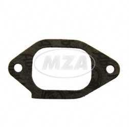 Isolierflanschdichtung 1,0 mm  (Marke PLASTANZA, Material Abil)   ETZ 250,251/301