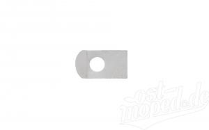Sicherungsblech (Ölleitblech u. Druckflansch - Kupplung) ETZ 250,251,301 ES/TS/ETS 175,250